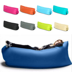 100% Waterproof Inflatable Air Sofa