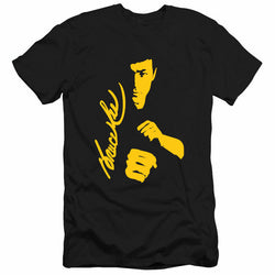 Bruce Lee Men's T-Shirt