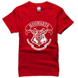 "New ""Hogwarts"" Harry Potter Mens T-Shirt"