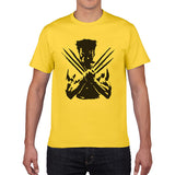 X-Men Wolverine Men's T-Shirt