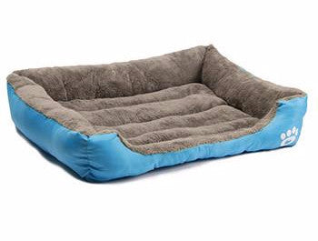 NatureLife Warming All Year Dog Bed