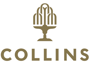 Collins stationery