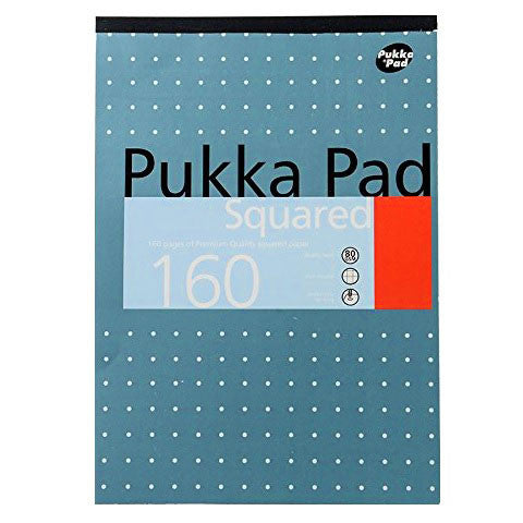 Squared Refill Pad with Margin