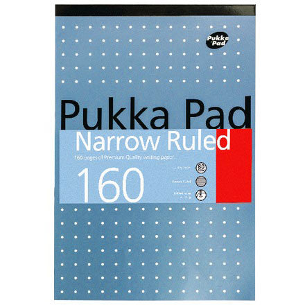Narrow Ruled Refill Pad