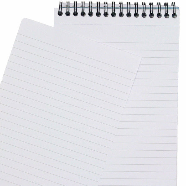 Shorthand Wirebound Pad