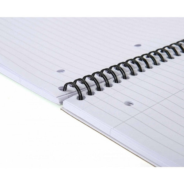 200 Pages Ruled Notepad