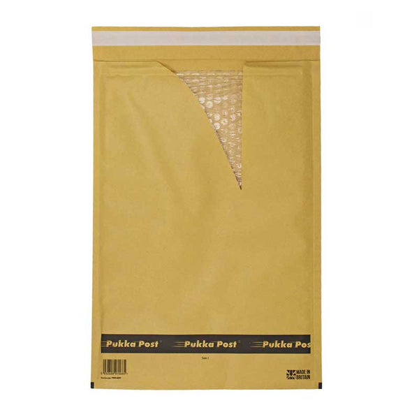 Bubble Padded Mailing Envelopes