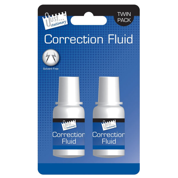 20 ml Correction Fluid Bottle