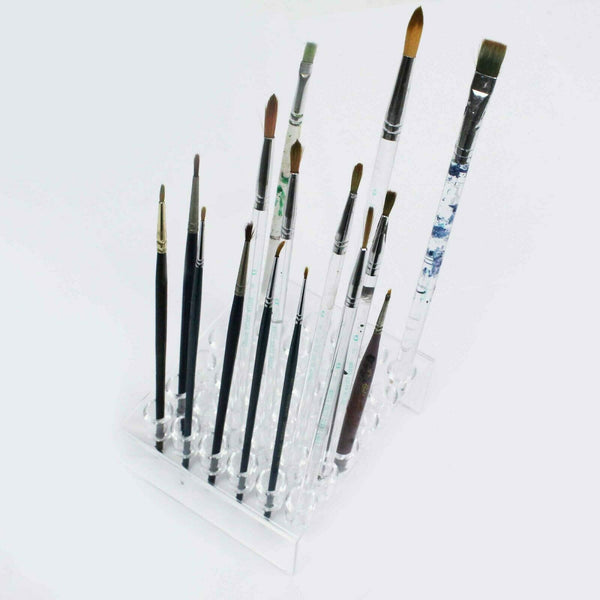 Pen Holder Display Stand - 36 slot