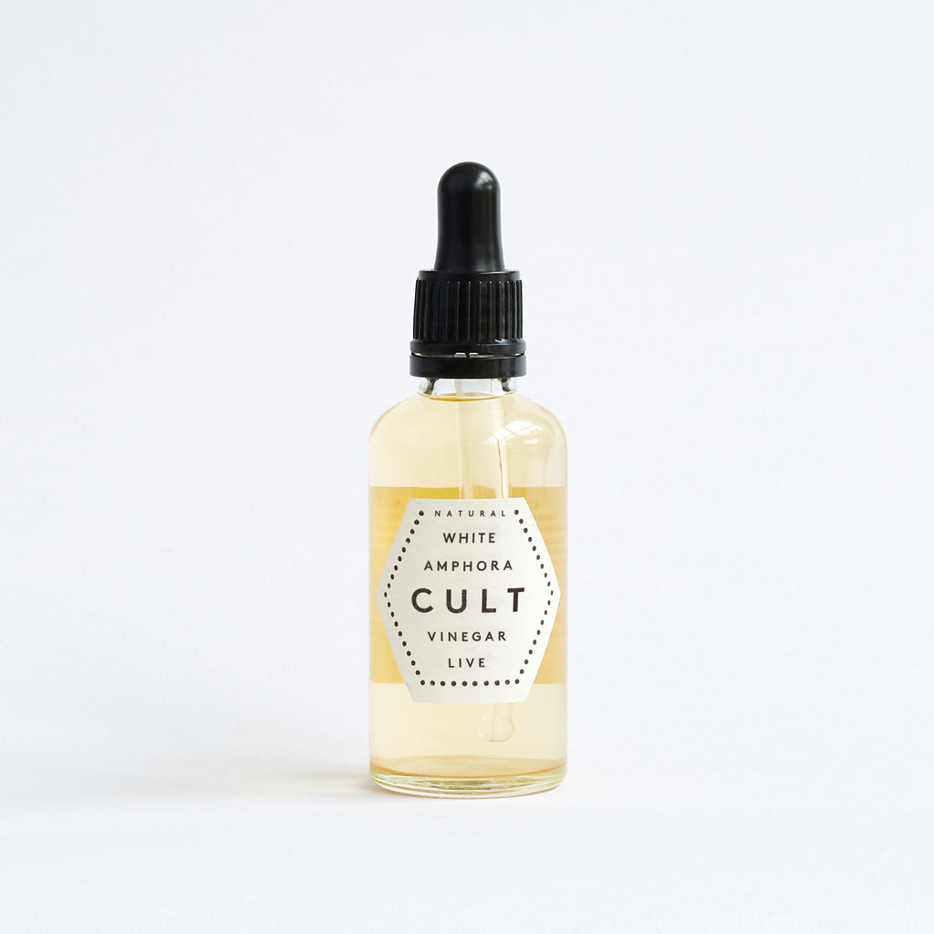 Wild White Cult Vinegar