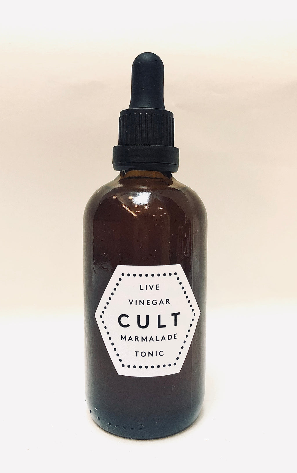 Cult Vinegar Marmalade Tonic