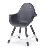 EVOLU 2 CHAIR ANTHR / ANTHRACITE 2 in 1 maitinimo kėdutė