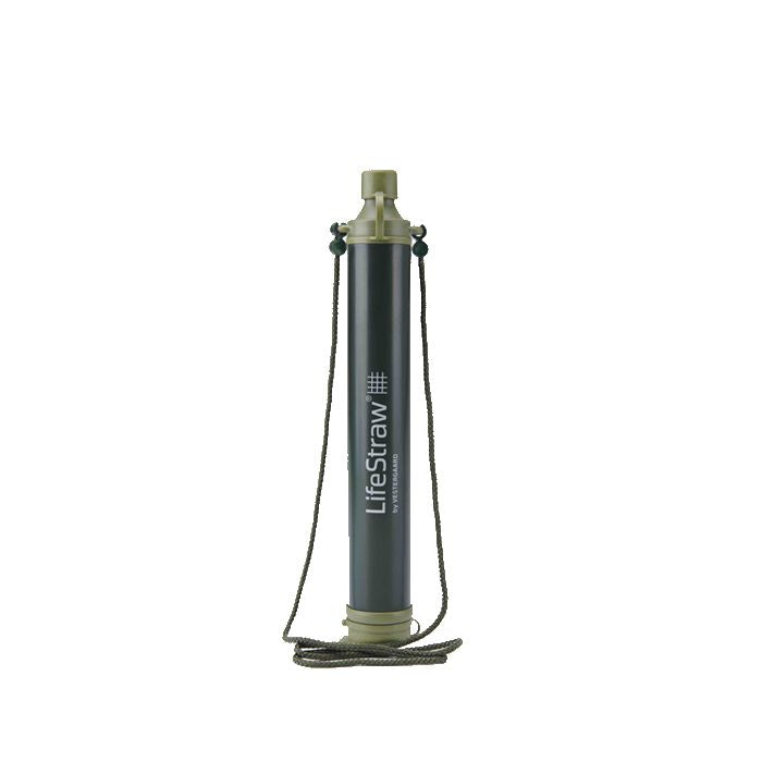 LifeStraw® Persoanl Water Filter Green