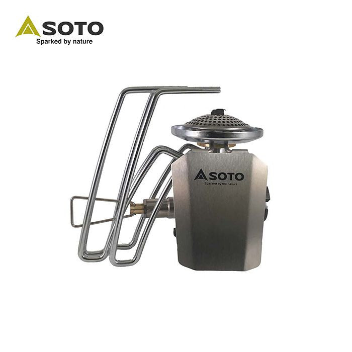 SOTO ST-310 Regulator Stove 蜘蛛爐 | SOTO ST-310 Regulator Stove