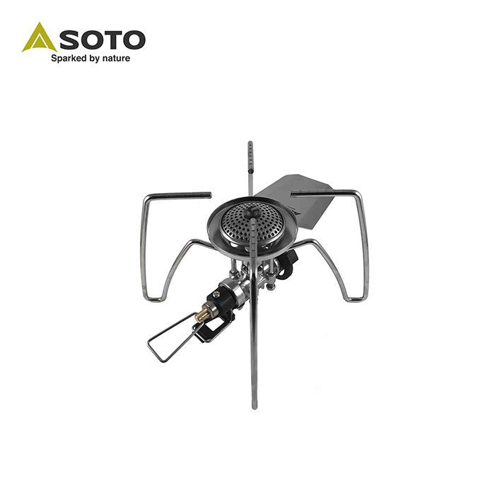 SOTO ST-3104 Regulator Stove Starter ST-310 專用打火器 | SOTO ST-3104 Regulator Stove Starter ST-310