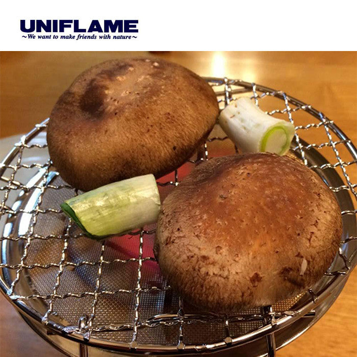 UNIFLAME Multiway Mini Roaster 多用途迷你燒烤網 | UNIFLAME Multiway Mini Roaster