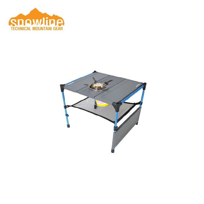 Snowline Cube Expander Table M3 戶外露營桌 | Snowline Cube Expander Table M3
