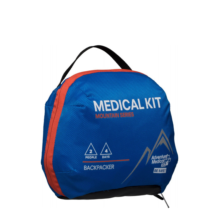 Adventure Medical Kits Mountain Backpacker Medical Kit 專業戶外急救包
