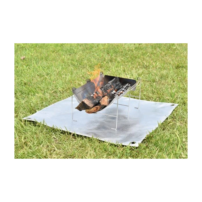 Belmont Bonfire Protect Sheet BM-259