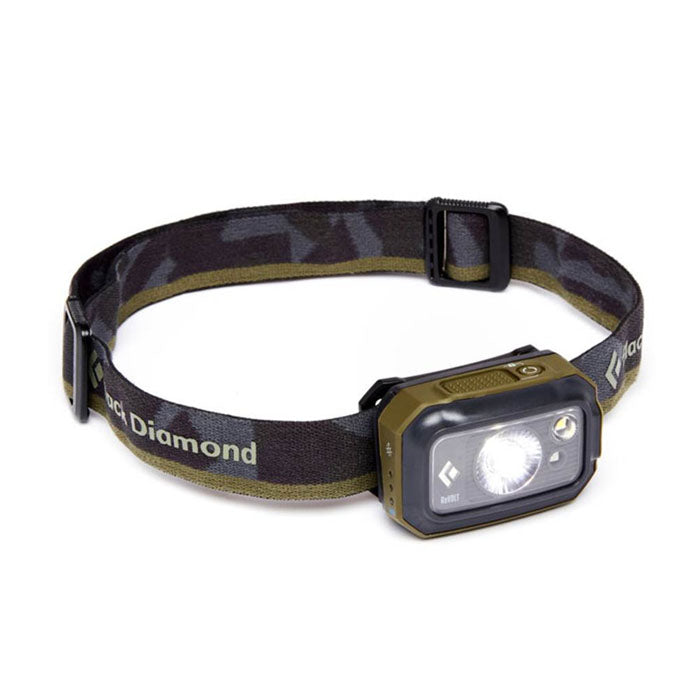 Black Diamond ReVolt 350 Headlamp - Dark Olive