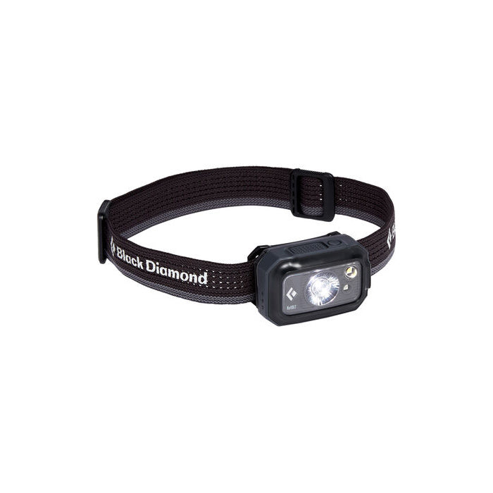 Black Diamond ReVolt 350 Headlamp 充電戶外頭燈