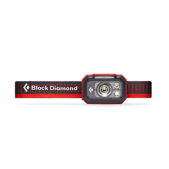 Black Diamond Storm 375 Headlamp 戶外頭燈