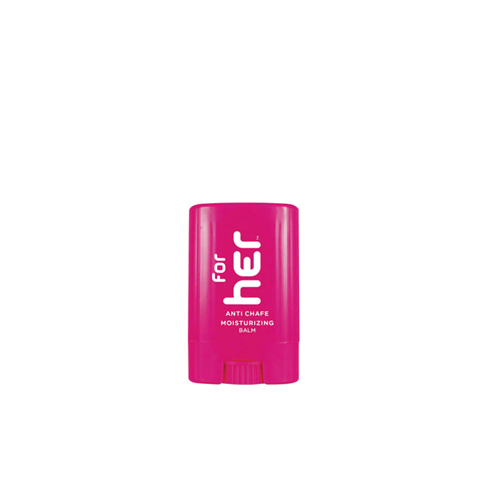 Body Glide For Her™ Anti Chafing, Moisturizing Balm 女仕防摩擦濕潤膏 | Body Glide For Her™ Anti Chafing, Moisturizing Balm
