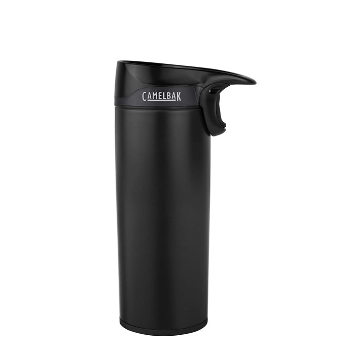 CamelBak Forge™ Vacuum Insulated Stainless 470ml Black Smoke