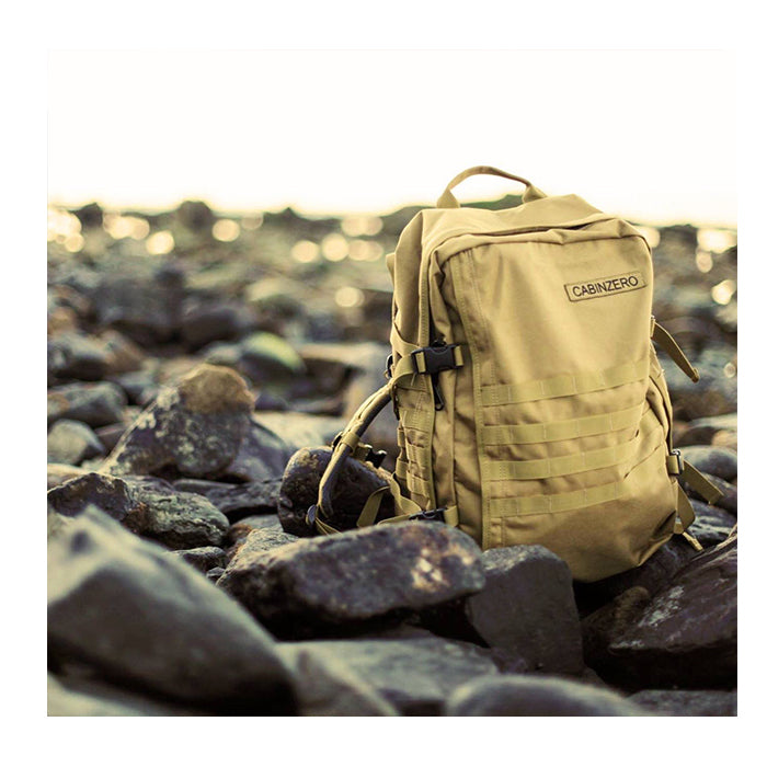 Cabin Zero Military 44L Travel Backpack 軍用旅行背包