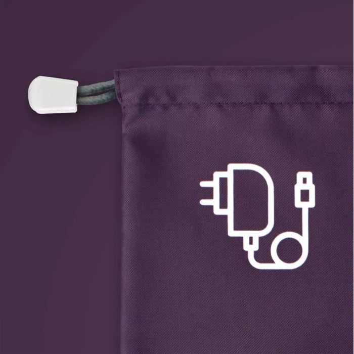 ALIFE DESIGN Unisex's HF In Luggage Pouch (Charger Cable Set) 行李收納袋(充電器及電線)