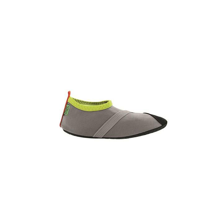 FITKICKS KIDS GREY