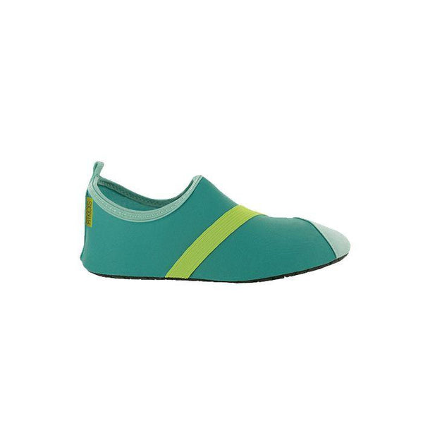 FITKICKS WOMEN TURQUOISE