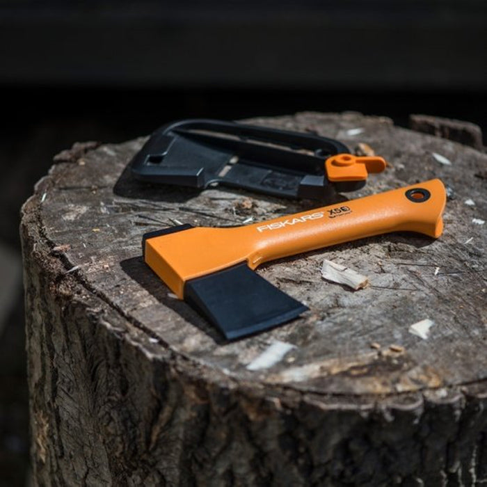 Fiskars Chopping Axe XXS X5 斧頭