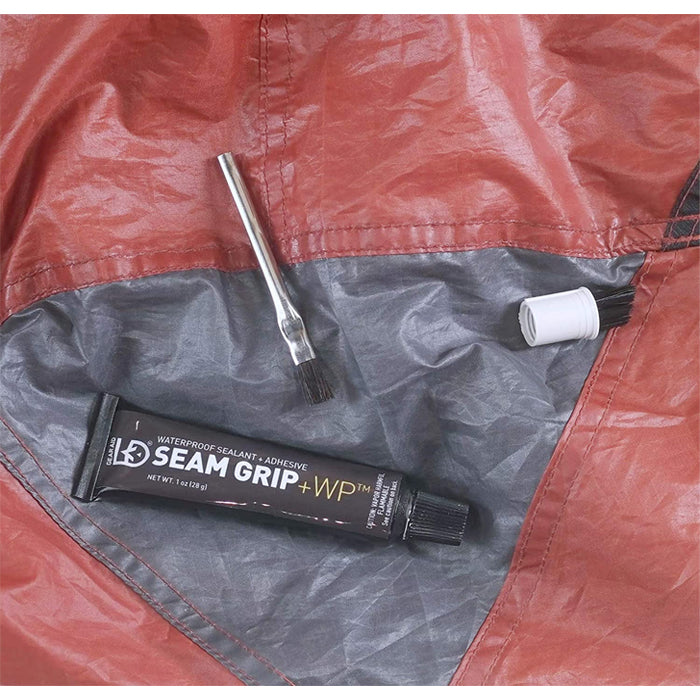 GEAR AID Seam Grip+WP Waterproof Sealant and Adhesive 多用途強力膠水