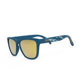 Goodr Sports Sunglasses - Abracadamn! Aloe Kazam! 運動跑步太陽眼鏡