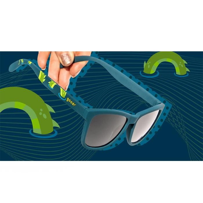 Goodr Sports Sunglasses - Sex on the Loch 運動跑步太陽眼鏡