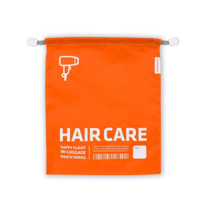ALIFE DESIGN Unisex's HF In Luggage Pouch (Hair Care) 行李收納袋(頭髮護理)