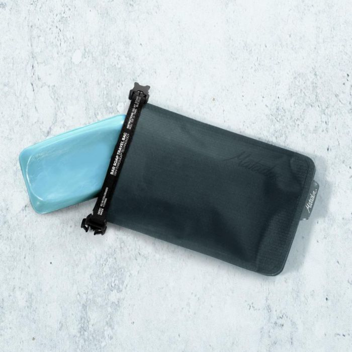 Matador FlatPak™ Soap Bar Case 便攜旅行肥皂盒