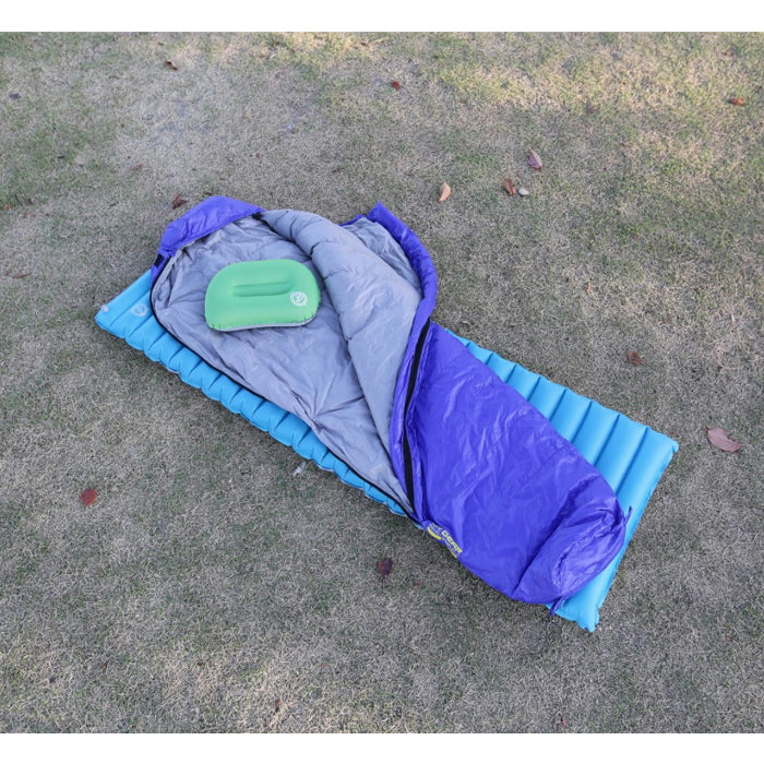 JR Gear Helium 250 Down Sleeping Bag 羽絨睡袋
