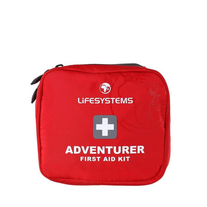 Lifesystems Adventurer First Aid Kit 專業戶外急救包