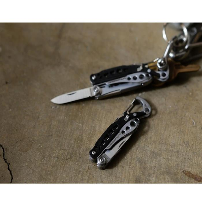 Leatherman STYLE® CS 戶外萬用刀