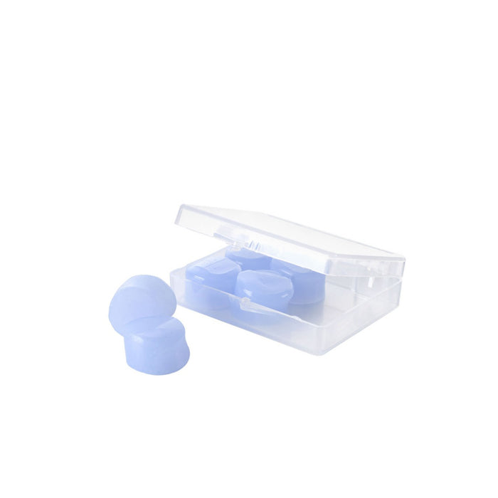 Lifeventure Silicone Travel Ear Plugs  LM-65710