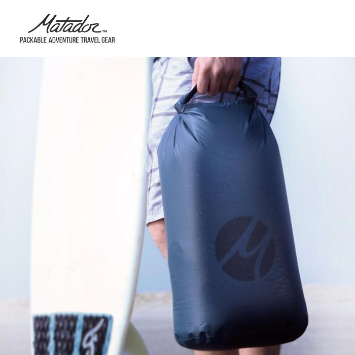 Matador Droplet XL Dry Bag 20L 超輕大容量隨身防水袋 20L | Matador Droplet XL Dry Bag 20L