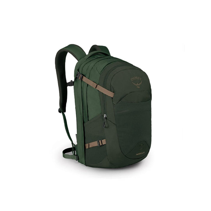 Osprey Nebula 34 Backpack-GOPHER GREEN