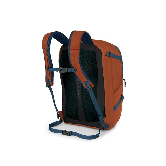 Osprey Nebula 34 Backpack-UMBER ORANGE