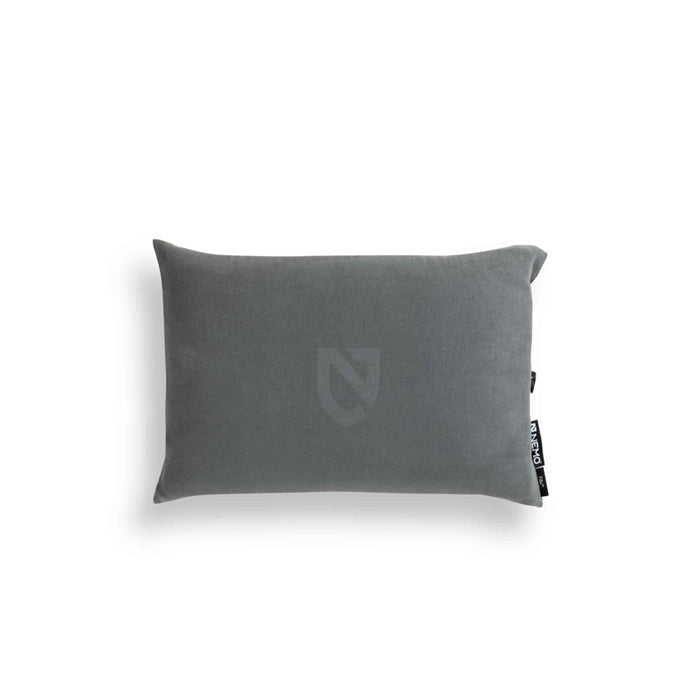 Nemo Fillo™ Backpacking Pillow Goodnight Grey