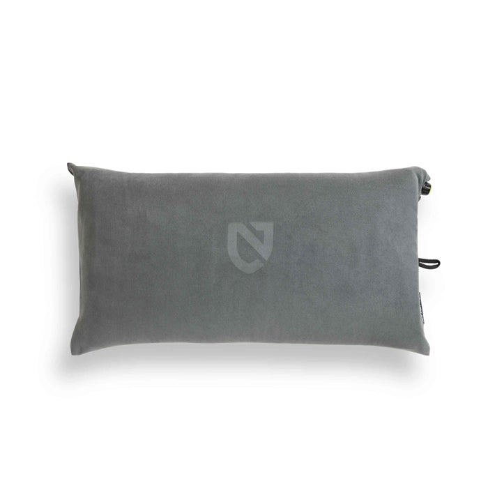 Nemo Fillo™ Luxury Camping Pillow Goodnight Grey
