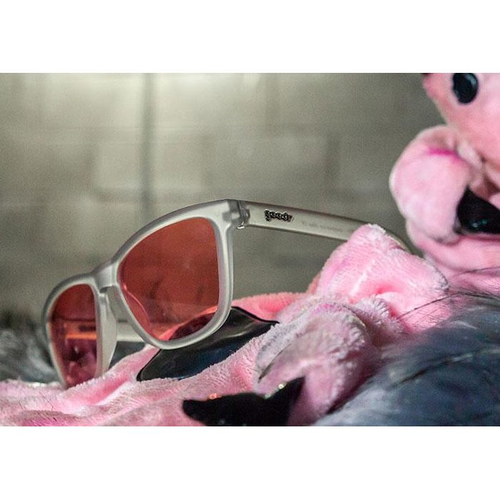 Goodr Sports Sunglasses - Opossums' Opposable Thumbs 運動跑步太陽眼鏡