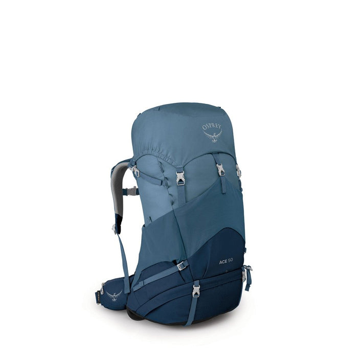 Osprey Ace 50 Backpack- Blue Hills