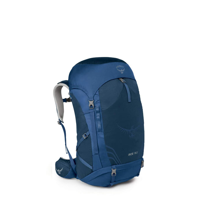 Osprey Ace 50 Backpack- Night Sky Blue